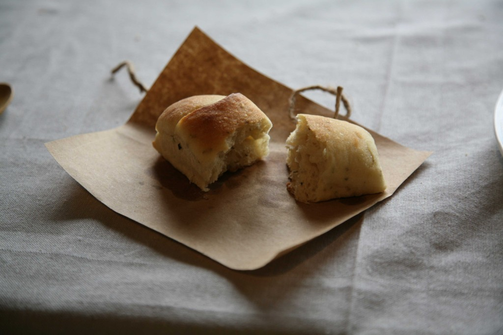manoucher mini loaf