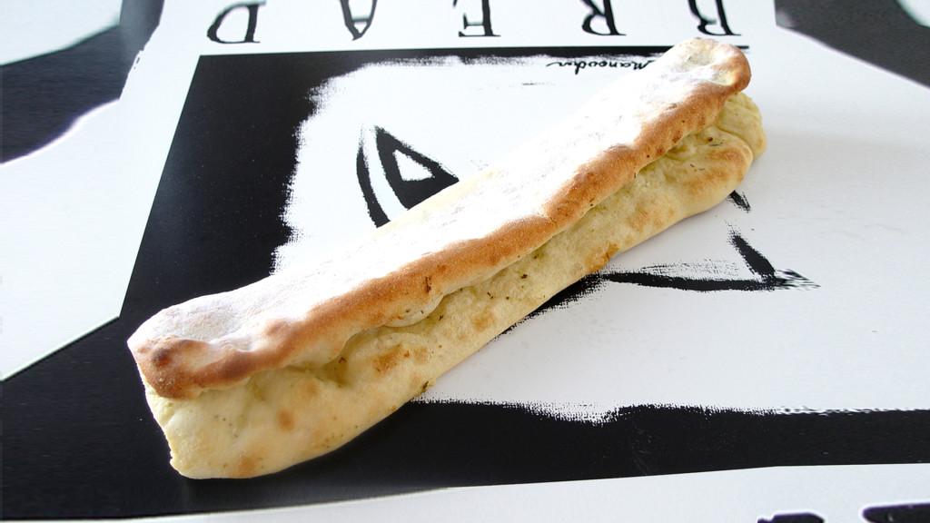 Manoucher PERSIAN NOON bread - Manoucher Food & Co
